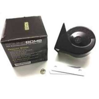 113dB Denali SoundBOMB Mini Horn