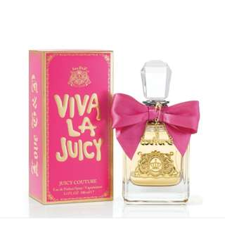 Juicy Couture Perfume - Viva la Juicy