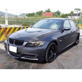 07年 BMW  e90 320i