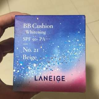 *Brand New* Limited Laneige BB Cushion