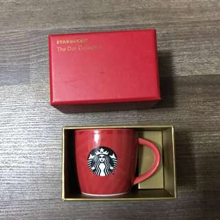 Starbucks Mini Mug