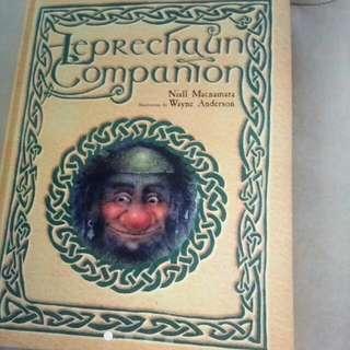 The Leprechaun Companion