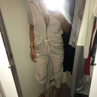 Sank Skirt jumpsuit