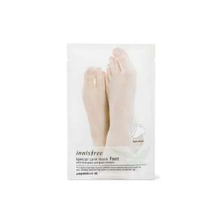 Innisfree Special Care Mask Foot 20ml
