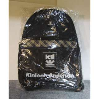 🚚 全新|Kinloch Anderson 金安德森 後背包