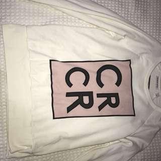 Country road sweatshirt