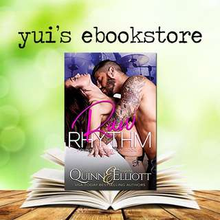 YUI'S EBOOKSTORE - RAW RHYTHM - FOUND IN OBLIVION #6