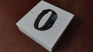 Mi Band 2 (all new, only open and check condition)