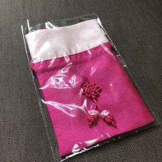 韓式小袋 100%new