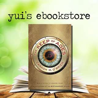 YUI'S EBOOKSTORE - THE KEEP OF AGES - VAULT OF DREAMERS #3