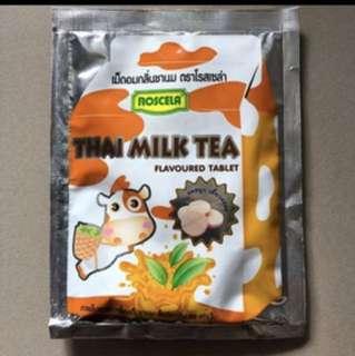 泰式奶茶糖(茶味勁爆,比牛奶糖更好味)