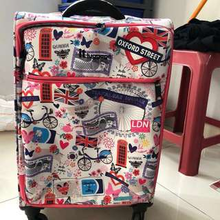 Koper it luggage london