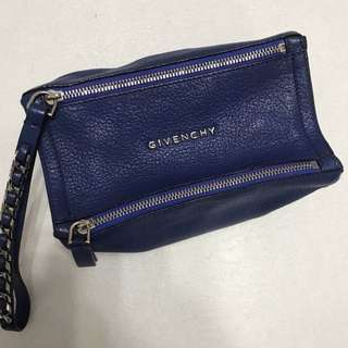 givenchy pandora mini clutch