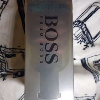 Authentic Hugo Boss 200ML