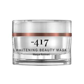 [PRE-ORDER] -417 Whitening Beauty Mask