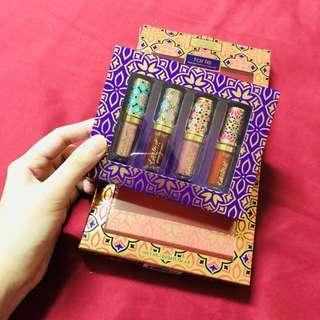 Tarts mini lipstick
