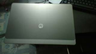 Hp used laptop 15.6inches