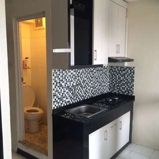 2BR Full Furnished Murah SHM
