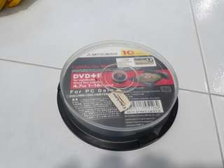 DVD recordable disc