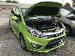 Iriz 1.6 L Auto thn 2014