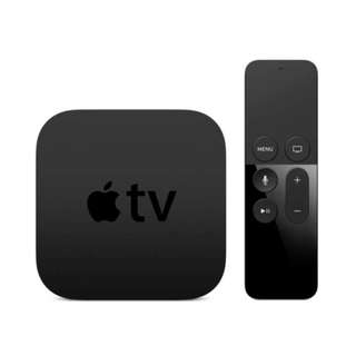 Apple TV (4th Gen) 64GB BNIB
