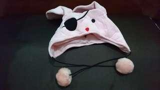 Doodolls Bunny Head
