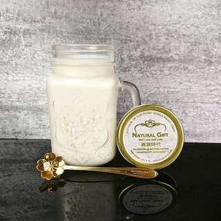2. 超人氣 北海道3.6牛奶燉燕窩 480ml 即食燕窩 即叫即燉 補身美白
