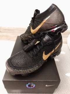 Nike Vapormax Flyknit Custom Nike ID