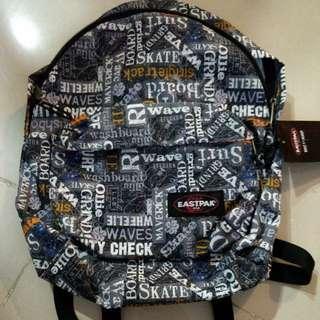 Eastpak backpack 24L