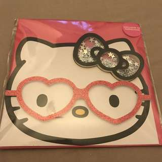 Hello Kitty Cards Limited Edition