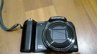 Olympus Stylus SZ-17