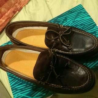 🚚 AIR WARK. 男性休閒鞋  帆船鞋