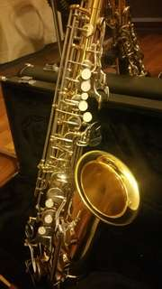 Yamaha alto saxophone YAS 26