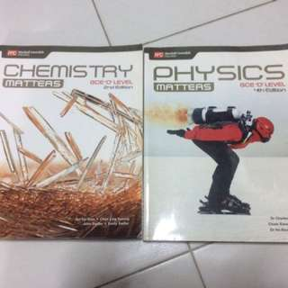 Sec3 combined science textbook