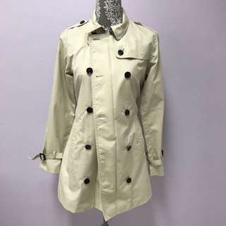 Burberry Trench Coat wore once