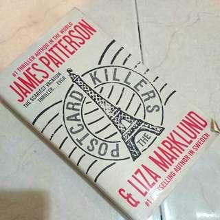 Postcard Killers (James Patterson)