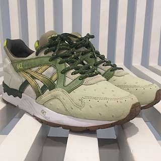 """Asics Gel-Lyte V x Feature """"Prickly Pear Cactus"""""""