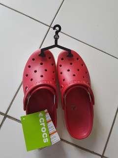 Citilane clog crocs original