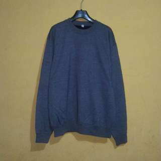 Uniqlo Original Basic Sweater