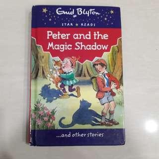 Enid Blyton Story Book