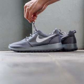 Nike roshe run original termurah