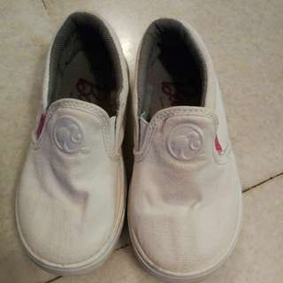 FREE School shoes canvas size 10