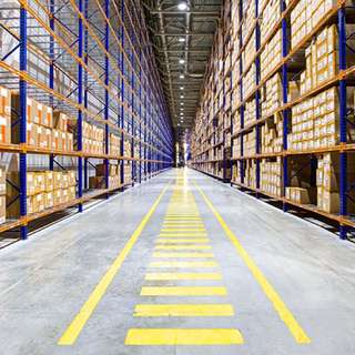 WAREHOUSE ASSISTANTS (15 Working Days a month / AWS)