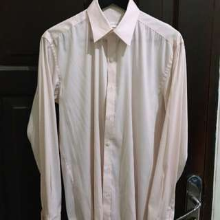 Gianni Paolo Long Shirt