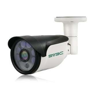 SV3C Security 1080P IP Camera Outdoor