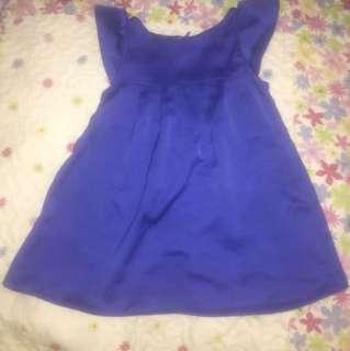 Dress for gegurl