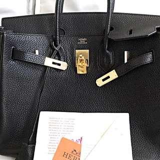 Hermes Birkin bag-DM
