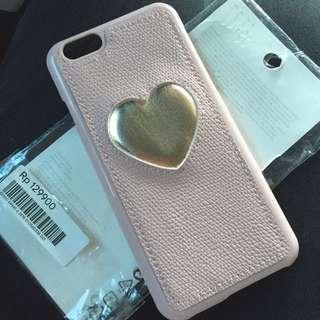 H&M Iphone Case 6/6s NEW