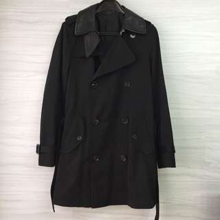 IZZUE COLLECTION Trench Coat