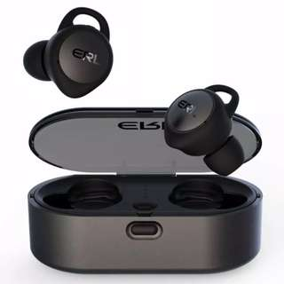 [ 37% OFF ] ERL Wireless Earbuds with Charging Case
